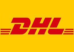 International delivery with DHL